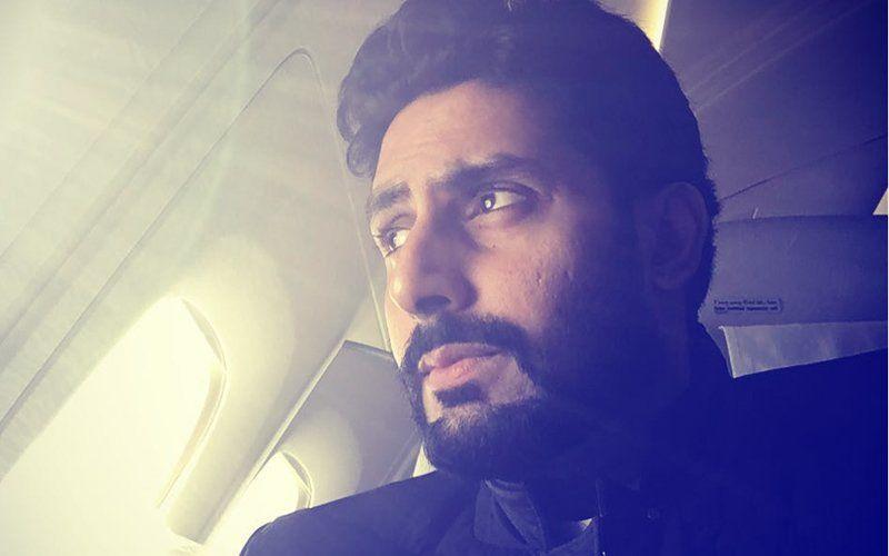 अगर कुछ सीन्स  से किसी को समस्या है तो उसे हटाया जा सकता है बशर्ते फिल्म की कहानी न प्रभावित हो: अभिषेक बच्चन