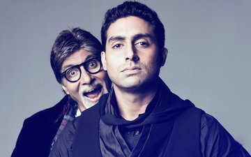 OMG! Guess What Amitabh Bachchan Almost Named Abhishek?