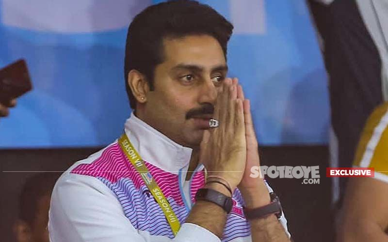 Post The Success Of Sons Of The Soil: Jaipur Pink Panthers Abhishek Bachchan Says, 'I want Kabaddi to go to the Olympics' EXCLUSIVEs