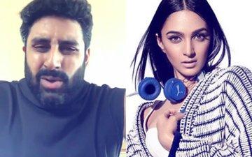 Workout Wednesday: Abhishek Bachchan & Kiara Advani Are Giving Us Fitness Goals