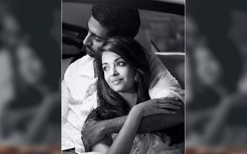 Abhishek Bachchan Birthday Special: Doting Husband's Sweet Pictures With Wifey Aishwarya Rai That Are Endearing AF