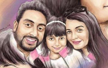 आराध्या के जन्मदिन पर तस्वीरें शेयर कर अभिषेक और अमिताभ बच्चन ने किया विश
