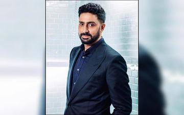Ludo: Abhishek Bachchan Looks Dapper After He Kickstarts Film Promotions – PIC INSIDE
