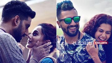 गालियां नहीं बल्कि 12 गानों से भरी है अनुराग कश्यप की फिल्म मनमर्जियां