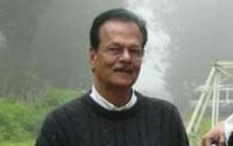Kalank Director Abhishek Varman's Father- Renowned Art Director, R Verman Passes Away