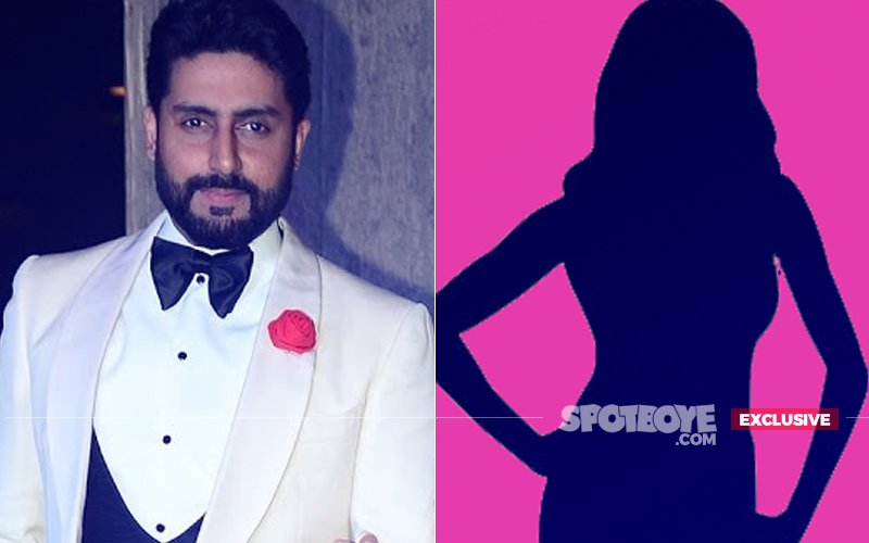 This Actress' Extraordinary Impact May Now See Her Romancing Bachchan Jr