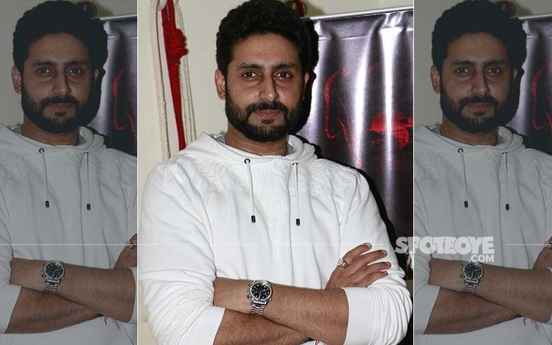 Abhishek Bachchan REACTS To A New Study That Proves Starting School Late Improves Academic Performance; We Can Relate