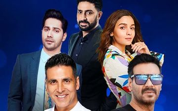 Alia Bhatt, Abhishek Bachchan, Akshay Kumar, Varun Dhawan To Go Live For 'Bollywood Ki Home Delivery', To Announce OTT Release Of Their Films?