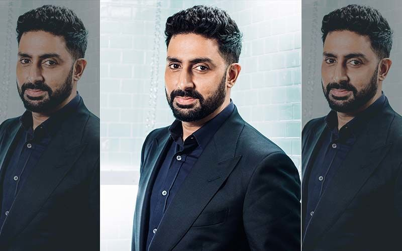 Abhishek Bachchan Gives It Back To A Troll Who Slammed Him For Saying He 'Can't Wait' For Theatres To Reopen: 'No Need To Be Rude'