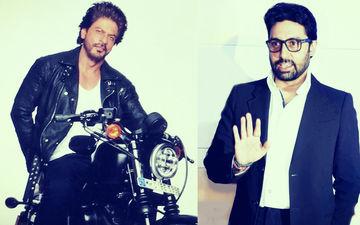 क्या धूम 4 में होंगे शाहरुख खान? अभिषेक बच्चन ने तोड़ी चुप्पी