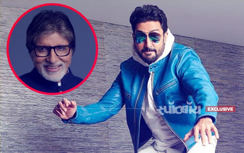देखिए अभिषेक बच्चन का Exclusive इंटरव्यू, पिता के नाम के दबाव से लेकर फिल्मों को चूज करने तक पर की बिंदास बातें