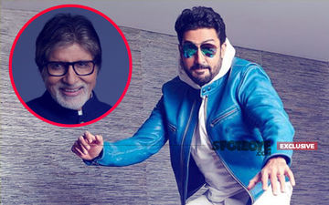 Abhishek Bachchan Opens Up: Unfairly Compared To His Dad? Surname Comes In His Way?
