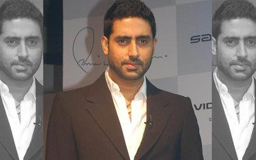 Abhishek: Joking About Aaradhya Is Not Cool