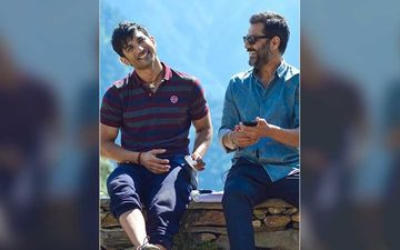 Sushant Singh Rajput Death: Kai Po Che, Kedarnath Director Abhishek Kapoor Is Deeply Saddened, Says: 'Stay Interstellar'