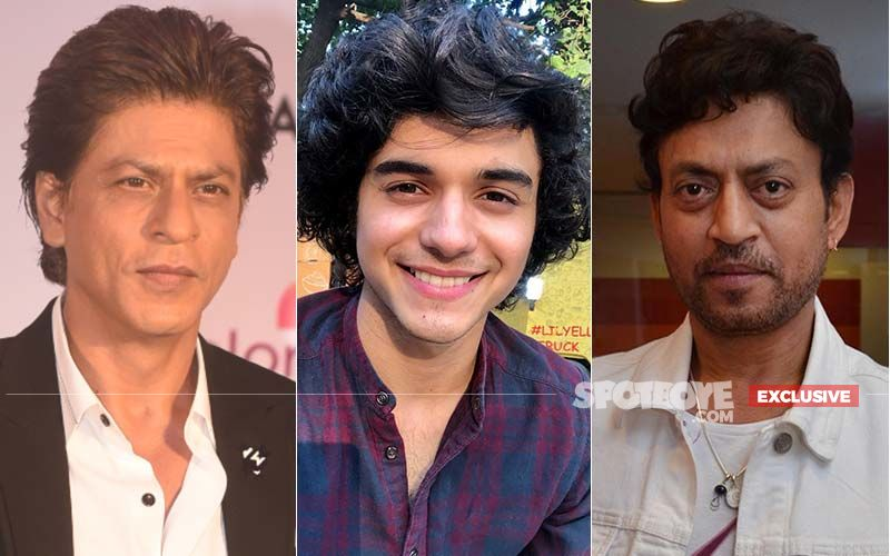 The Family Man 2 Actor Abhay Verma Wants To Take These Things From Shah Rukh Khan, Amitabh Bachchan, Irrfan Khan, And Paresh Rawal - EXCLUSIVE