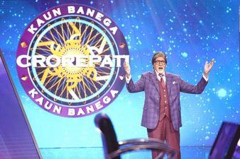 अमिताभ बच्चन के शो कौन बनेगा करोड़पति के नए सीजन में अब वो होगा जो अब तक नहीं हुआ था