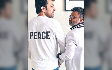 Abir Chatterjee And Mahendra Soni Is Planning For A Surprise, Shared Picture On Twitter