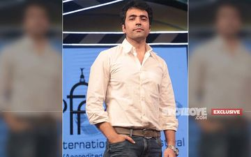 Abir Chatterjee: I try to portray dark characters at regular intervals