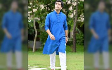 Actor Abir Chatterjee Praises His Asur Director Pavel, Say 'He Is Crazily Talented'