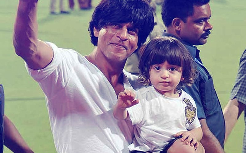 Guess Which Sport Does Shah Rukh Khan Want AbRam To Play For India?