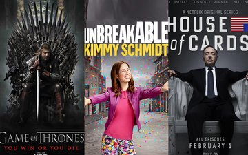 Kevin Spacey, Liev Schreiber, Viola Davis, Taraji P. Henson to compete at 68th Emmy Awards