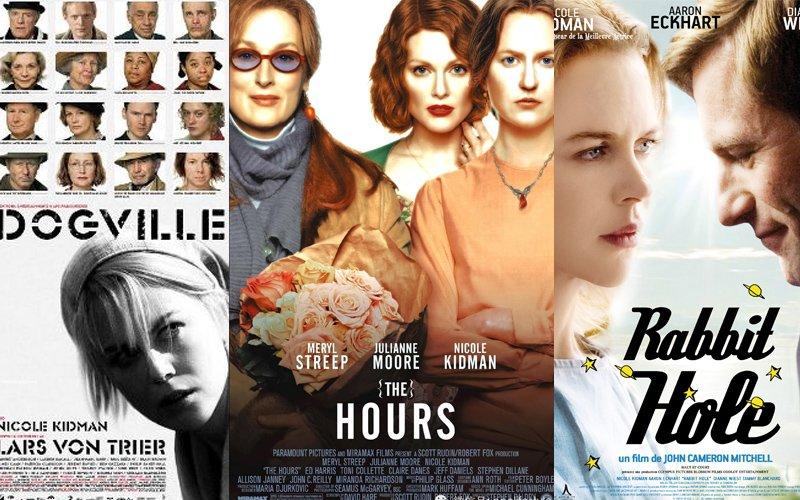 5 Nicole Kidman performances that rocked