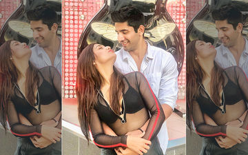 Ace Of Space Fame Couple Divya Agarwal And Varun Sood Down With Dengue!