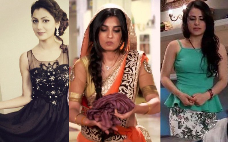 TV bahus who had a glamorous makeover