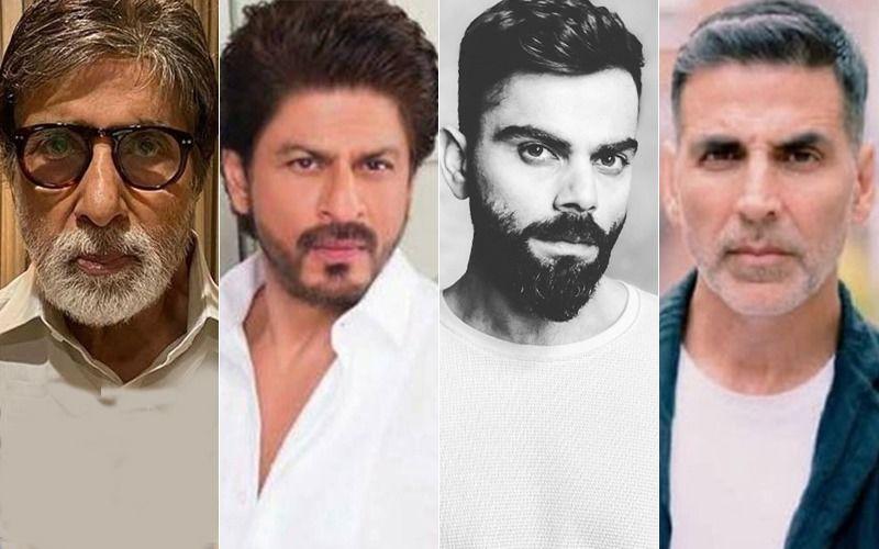 Air India Plane Crash: Amitabh Bachchan, Akshay Kumar, Virat Kohli, Shah Rukh Khan And Others Pay Condolences And Pray For Injured