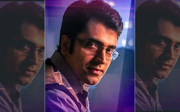 Actor Abir Chatterjee Finds His Role In Bornoporichoy Challenging; Read Inside