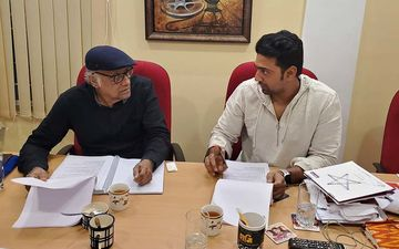 Actor Dev Adhikari Has Just Revealed Name Of His Next Film, To Be Released In 2020
