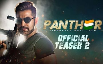 Actor Jeet Shares New Posters Of His Upcoming Film 'Panther', Check Inside