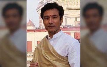 Actor Tota Roy Choudhury Shares Fan Art Of Him As Feluda Pherot On Twitter