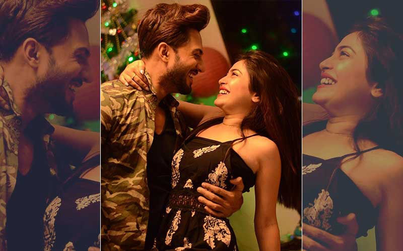 अभिनेता रेहान रॉय कर रहे है बंगाली अभिनेत्री जैस्मीन रॉय को डेट, बंगाली शो में किया था साथ काम