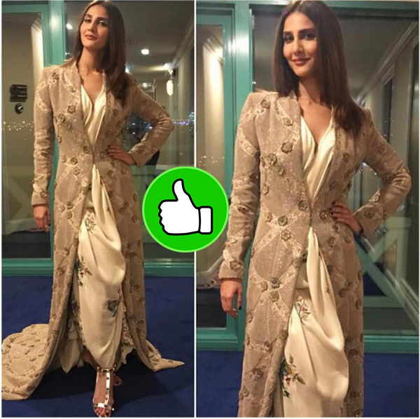 beautiful befikre actress vaani kapoor