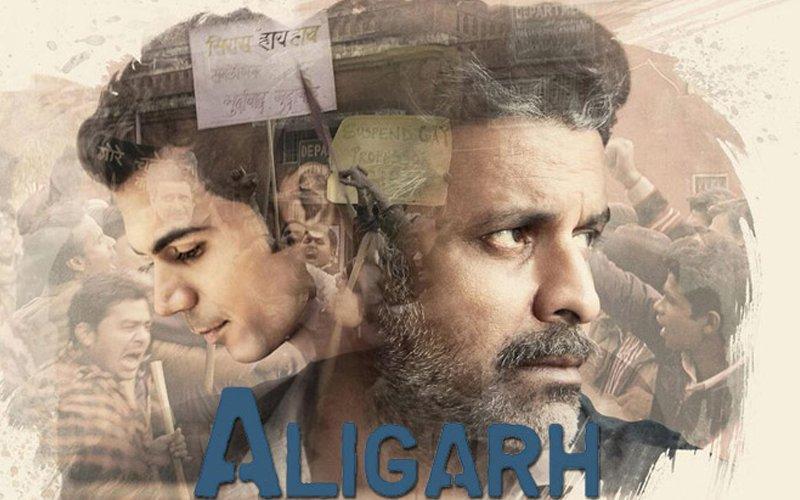 Aligarh   Fan Review