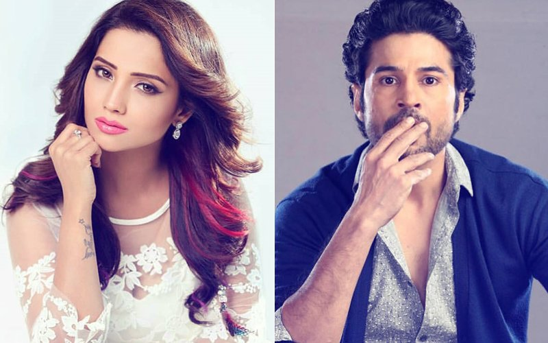 Adaa Khan Unfolds Her Mother's Unfulfilled Dream To Rajeev Khandelwal