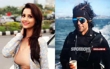 Adaa Khan To Play Sunil Grover's Wife In Star Plus' Next, Kanpur Wale Khuranas