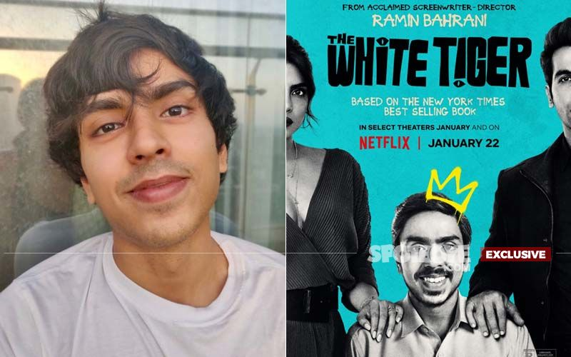 BAFTA 2021 Nominations: Adarsh Gourav On Getting Nominated For The White Tiger: 'I Am Dazed; It's Starting To Sink In'- EXCLUSIVE