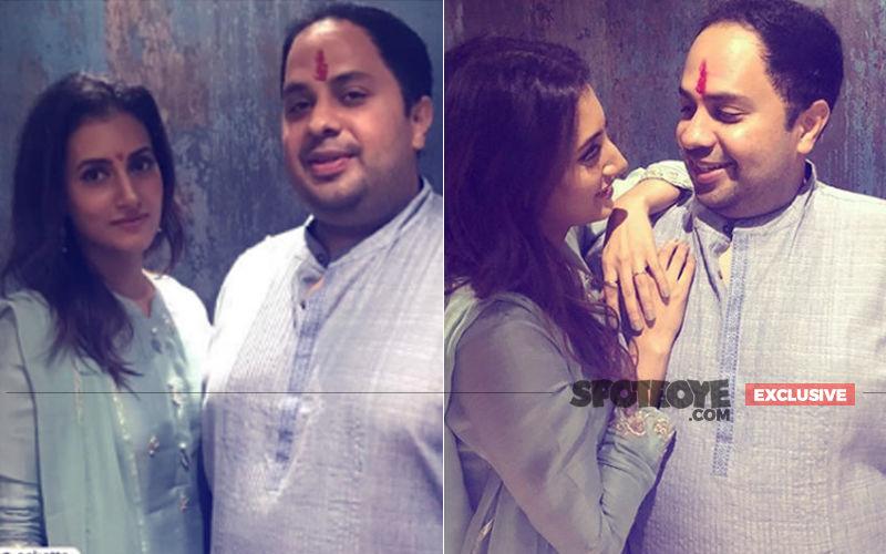 Ishqbaaaz Actress Additi Gupta Gets Engaged To Kabir Chopra