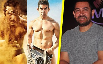 Aamir Khan: Sultan is the only film that can break PK's record