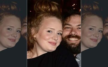 You Will Never Know The Details Of Adele's 170 Million Dollar Divorce Mess With Simon Konecki As LA Court Grants Confidentiality