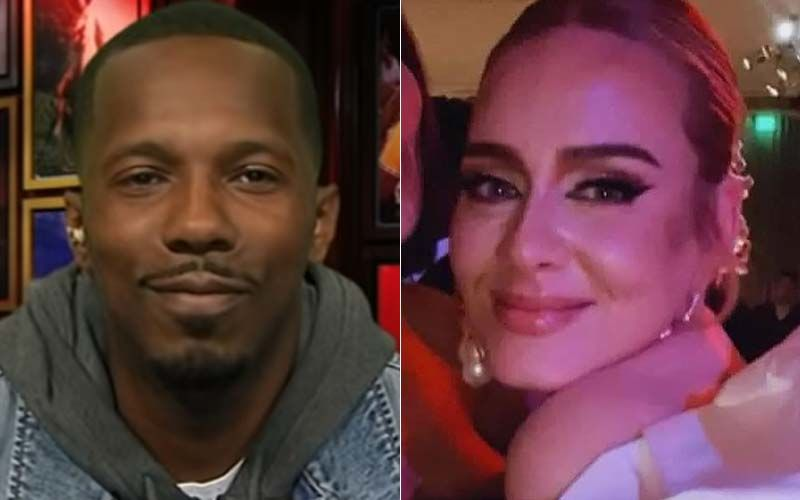 Adele And Rich Paul Are Now Officially Together; Check Out PICTURES Of The Couple Attending NBA Finals In Phoenix