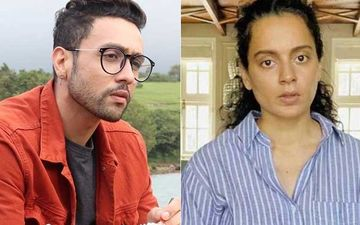 Adhyayan Suman Reacts To His 2016 Viral Interview Where He Spoke About Kangana Ranaut, 'I Was Accused Of Wanting To Defame A Superstar'