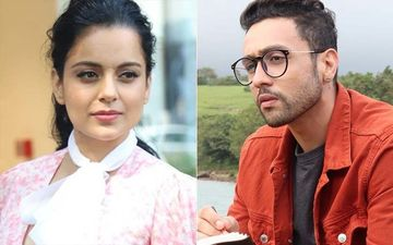 Adhyayan Summan's Old Interview Claiming Kangana Ranaut Asked Him To Have Cocaine Goes Viral After She Offers To Help Narcotics Control Bureau