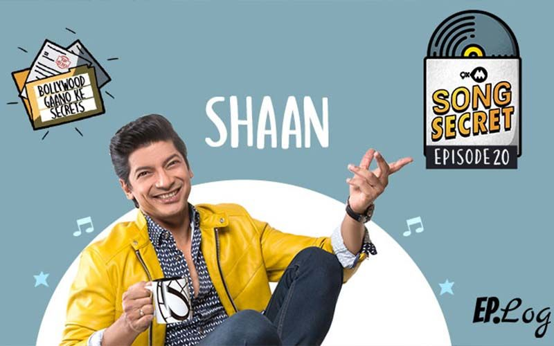 9XM Song Secret Podcast: Episode 20 With Shaan