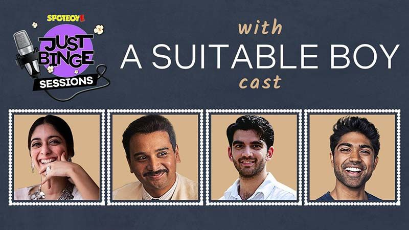A Suitable Boy Team Interview: 'Mira Nair Is A Task Master But She Loves Her Actors Immensely'- EXCLUSIVE VIDEO