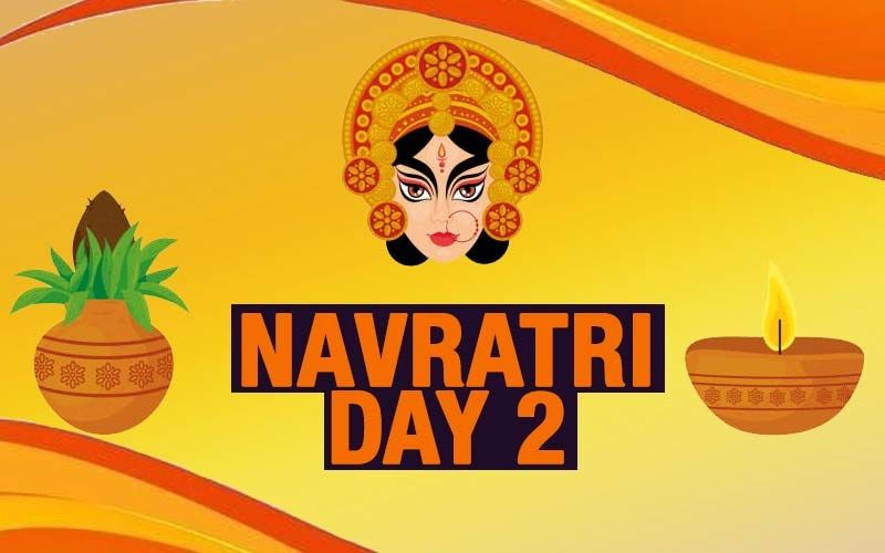 Navratri 2020 Day 2 Colour, Significance, Goddess Brahmacharini Puja Vidhi, Mantra and Shubh Muhurat