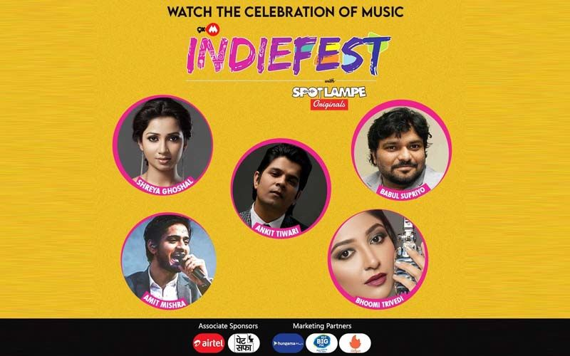 9XM Partners With Chingari App To Promote Indie Music: Shreya Ghoshal, Ankit Tiwari And More On Board