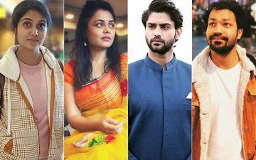 Choomantar: Rinku Rajguru, Prarthana Behere, Rishi Saxena, And Suvrat Joshi Are Shooting Together In London